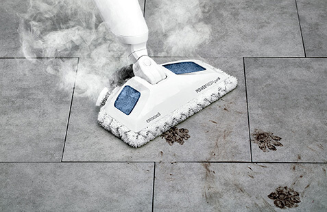 Best Way to Clean Tile Floors