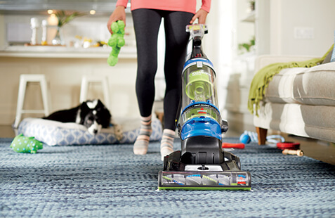 Rug Cleaning Tips and Tricks