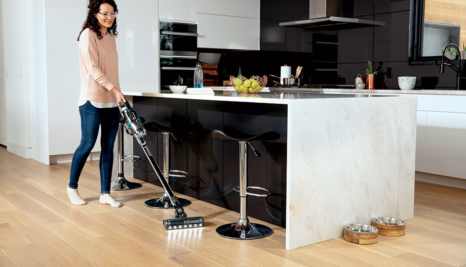 4 Household Cleaning Tools Everyone Needs