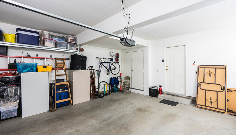 How to Clean a Garage like a Garage Pro®