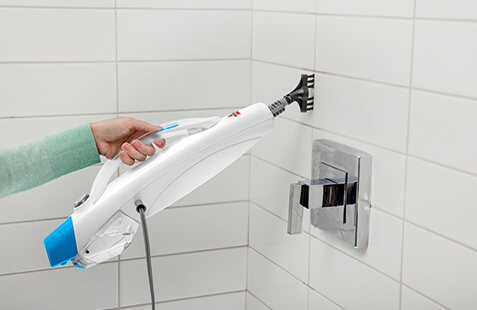 How to Clean Grout with Help from BISSELL®