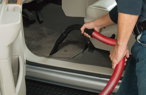 How to Clean Car Carpet Like the Pros