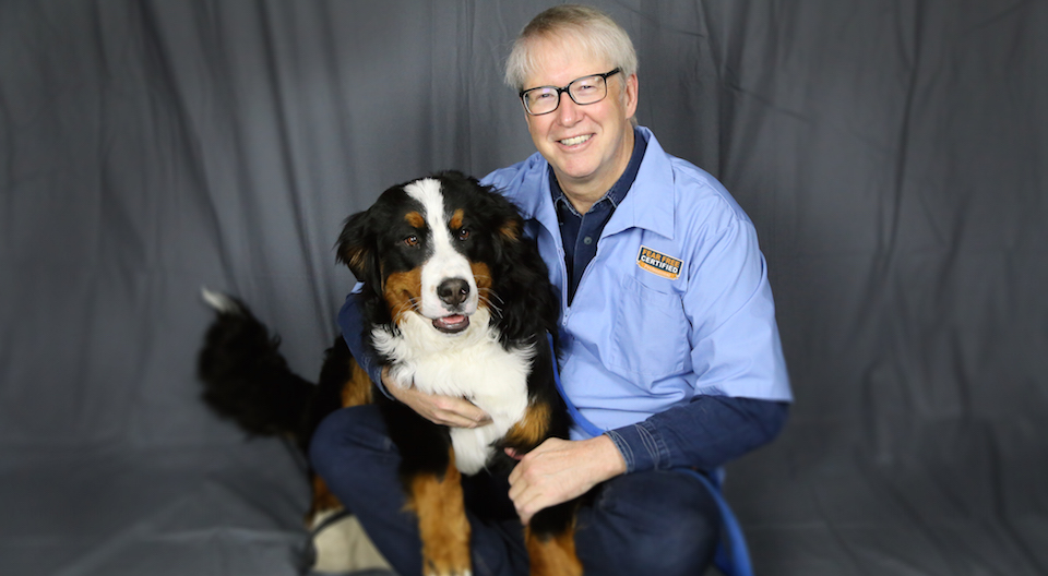 Making Travel with Pets Comfortable, Safe, and Clean for Everyone, by Dr. Marty Becker