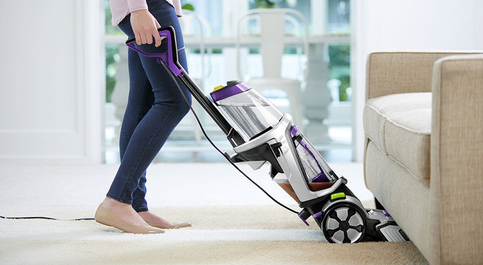 Carpet Cleaning – The Best Way to Deep Clean