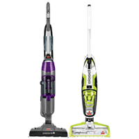 Steam Cleaners, Hardwood Floor Cleaners, Floor Cleaning Machines