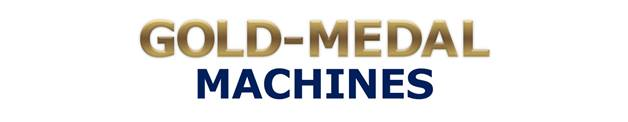 GoldMedalMachines