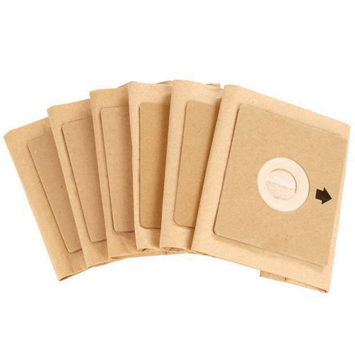 Zing Canister Vacuum Bags 1604531 Bissell Vacuum Parts