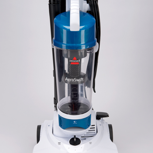AeroSwift Compact  Vacuum 1009K Front Close Up