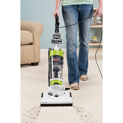 AeroSwift Compact  Vacuum 10091 Dirt Path