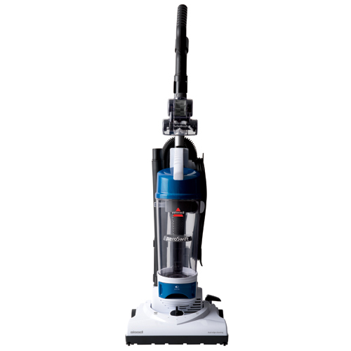 AeroSwift Compact  Vacuum 1009K Front View