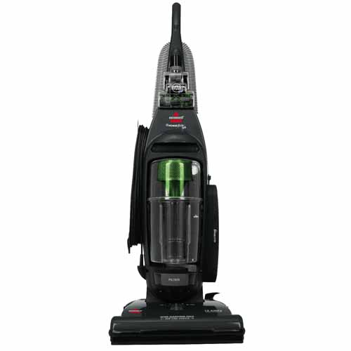 PowerGlide Pet Vacuum 1044 Front View