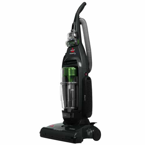 PowerGlide Pet Vacuum 1044 Left Side View