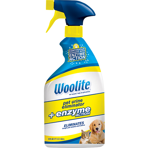 Woolite Cleaning Products Carpet Pet Urine Eliminator 10c1