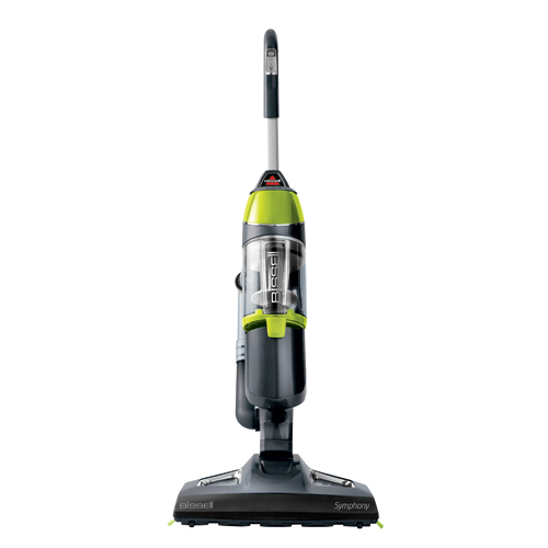 Symphony Vacuum and Steam Mop Steam Boost 11322
