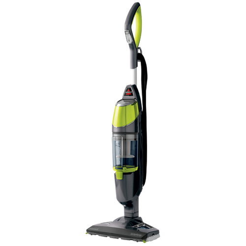 Symphony Vacuum and Steam Mop Steam Boost 11322 side