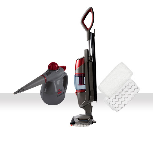 Symphony Steam Mop Bundle 1132K