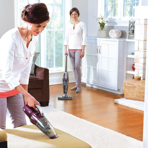 LiftOff 2 in 1 Cyclonic Vacuum 1189 multiuse