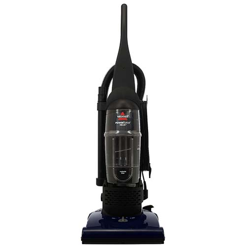powerforce® helix™ bagless upright vac cleaner 1240 | bissell