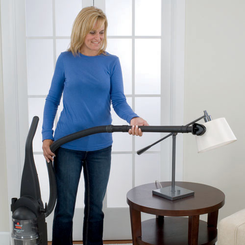 Powerforce Helix Bagless Vacuum 12B1 Dusting