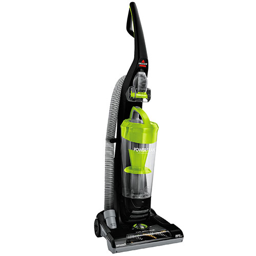 PowerTrak 1307 BISSELL Vacuum Cleaner Right Side