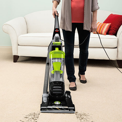 PowerTrak 1307 BISSELL Vacuum Cleaner Vacuum Carpet
