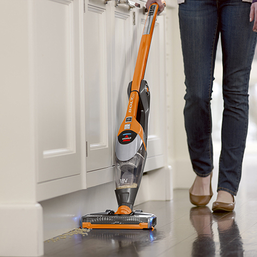 Remanufactured Bolt 174 Ion 2 In 1 Cordless Vacuum 1312r