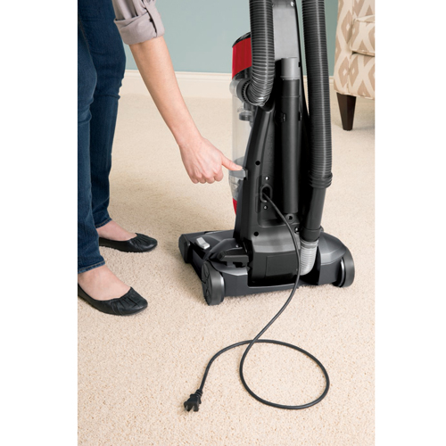 CleanView Complete Pet Upright  Vacuum 1319 Automatic Cord Rewind