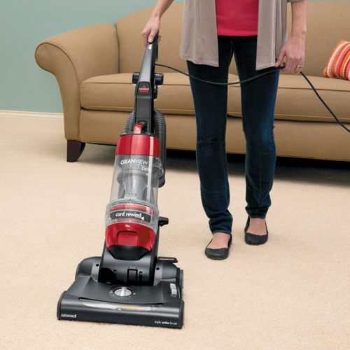 CleanView Complete Pet Upright  Vacuum 1319 Carpet Cleaning