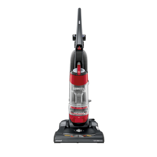 CleanView Complete Pet Upright  Vacuum 1319 Front View