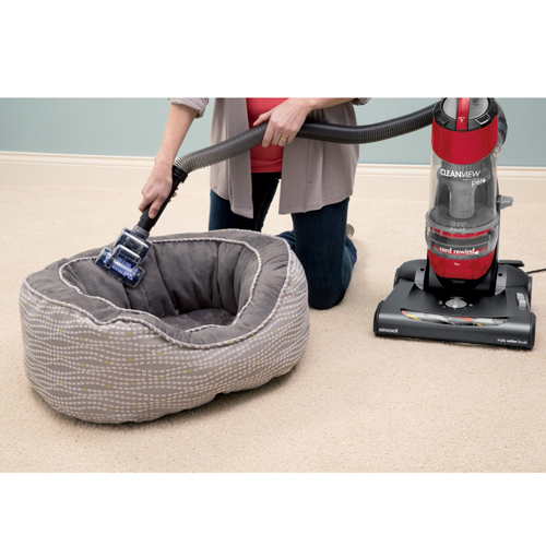 CleanView Complete Pet Upright  Vacuum 1319 Turbobrush Upholstery Cleaning