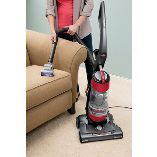 CleanView Complete Pet Upright  Vacuum 1319 Upholstery Cleaning