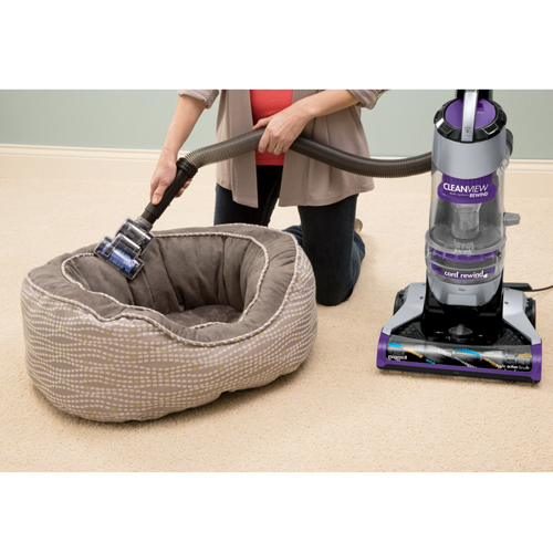 CleanView Deluxe Rewind Upright Vacuum 1322 Turbobrush Tool