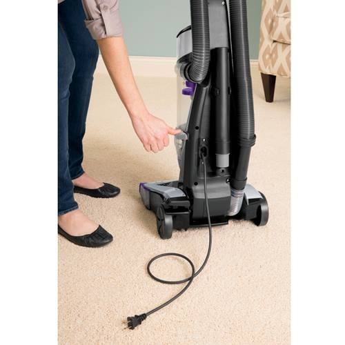 CleanView Pet Rewind Vacuum 1328 Automatic Cord Rewind
