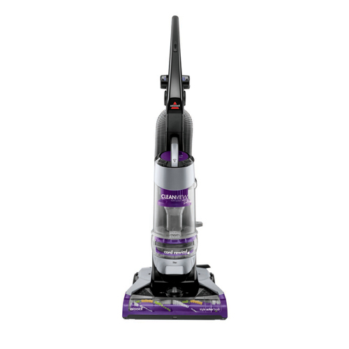 CleanView_Pet_Rewind_Vacuum_1328_Front_View