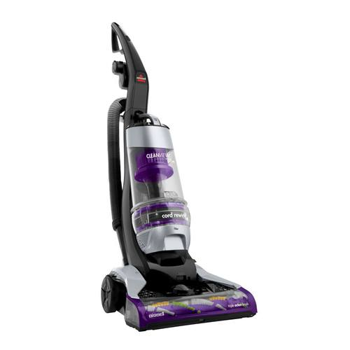 CleanView Pet Rewind Vacuum 1328 Right Angle View