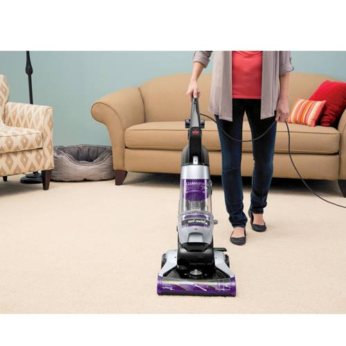 CleanView Pet Rewind Vacuum 1328 Upright Vacuum Cleaning