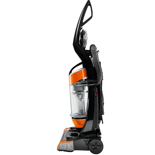 PowerClean 1330K BISSELL Vacuum Cleaner Left View Side