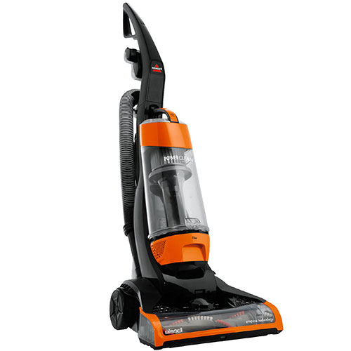 PowerClean 1330K BISSELL Vacuum Cleaner Right View