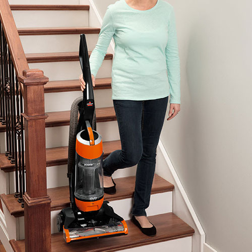 PowerClean 1330K BISSELL Vacuum Cleaner Stairs Lightweight