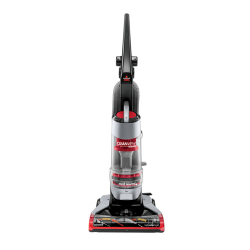 CleanView_Plus_Rewind_Vacuum_1332_Front_View