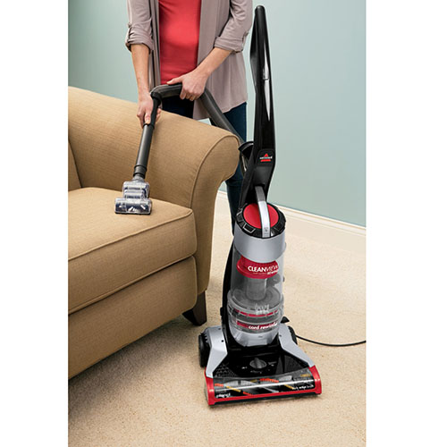 CleanView Plus Rewind Vacuum 1332 Upholstery Cleaning