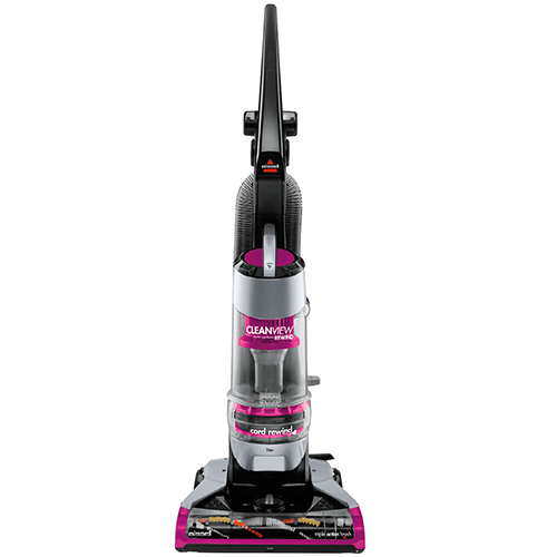 Cleanview Plus Rewind 13321 BISSELL Vacuum Cleaners Hero