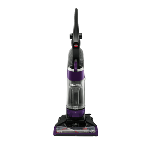 CleanView Plus Vacuum 1334 Front View