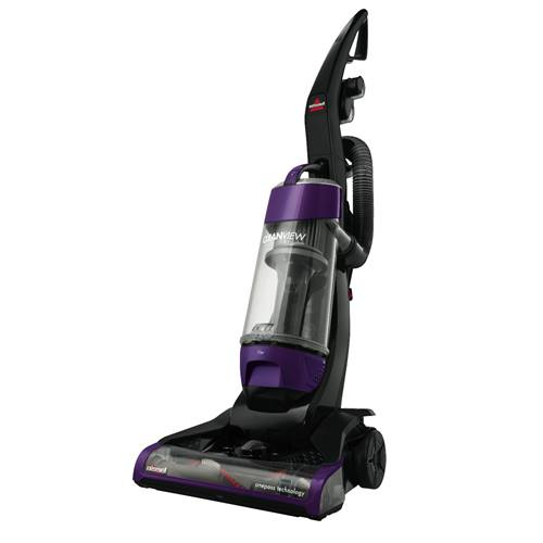 CleanView Plus Vacuum 1334 Left Angle View