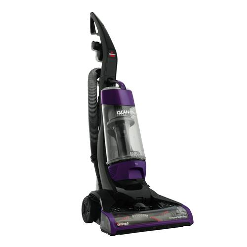 CleanView Plus Vacuum 1334 Right Angle View