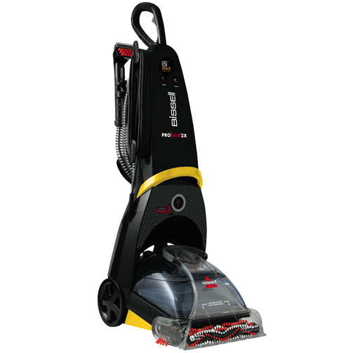 proheat 2x carpet cleaner front view left side right