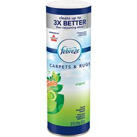 Febreze Gain Scent Carpet Deodorizing Powder 1387 1