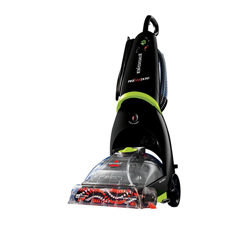 Proheat 2X Pet Carpet Cleaner 1391V Left Side View
