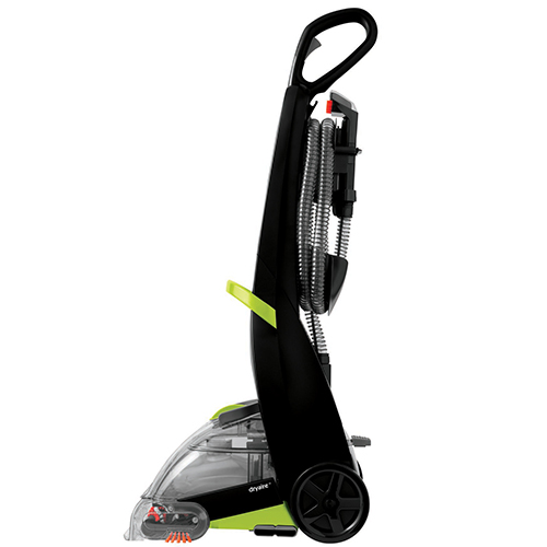 bissell proheat 2x proheat 2x 174 pet upright carpet cleaner bissell 174 31742
