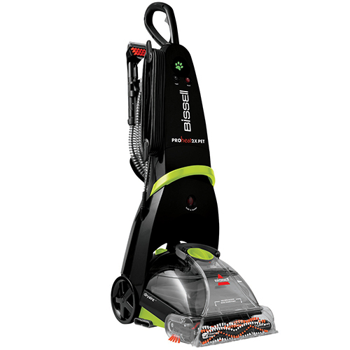 Proheat 2X Pet Carpet Cleaner 1391V Right Side View